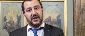 Salvini: «Conte presidente del Consiglio? Non sarà un mero esecutore»