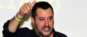 Salvini: «Meglio barbari che servi. Trovato come smontare la Fornero»