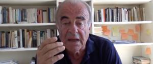 È morto Arrigo Petacco. Sul fascismo ebbe il coraggio di affermare verità scomode
