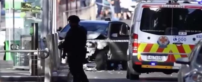 Germania, un tedesco con problemi psichici guidava il furgone a Münster (video)