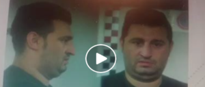 Brutale aggressione a Milano: un romeno tramortisce un anziano (video)