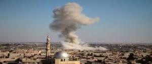 Siria, lo stranissimo caso delle armi chimiche che nessuno trova