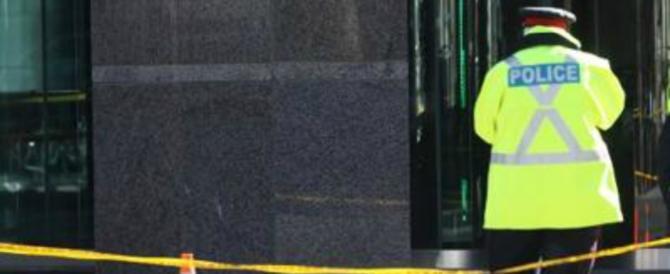 Furgone fa strage a Toronto: dieci morti e quindici feriti. Preso il killer