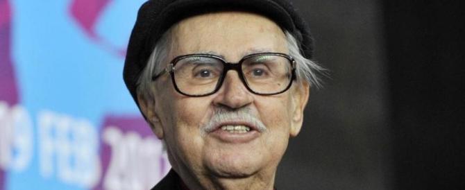 Addio a Vittorio Taviani, regista in sodalizio col fratello Paolo