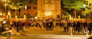 Roma, 28enne pestato a Piazza Venezia: «Erano in 3, di una crudeltà assoluta»