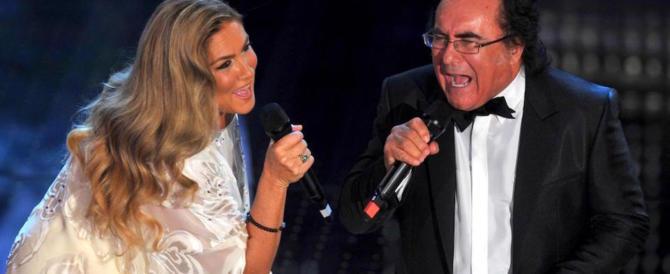 Al Bano: «Non voglio più sentire Loredana Lecciso. Neanche a telefono»