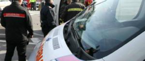 Tragedia a Massa: un furgone travolge un gruppo di anziani, due vittime