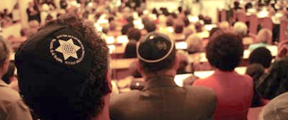 Antisemitismo: cresce il linguaggio dell'odio, ma le violenze ...