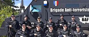 Francia, individuate ben 416 persone che hanno finanziato l'Isis