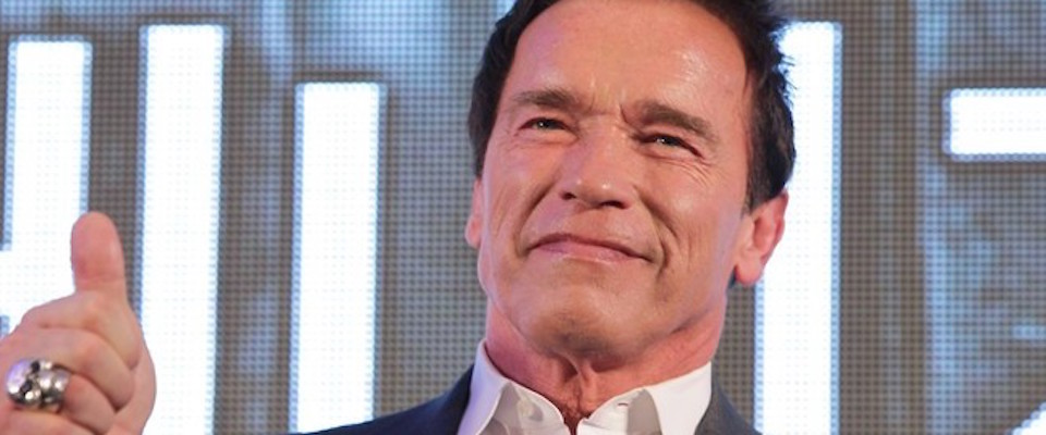 Schwarzenegger fuori pericolo: torna a casa dopo l'intervento a cuore aperto