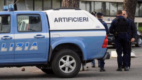 Psicosi bomba: tre falsi allarmi a Genova, Trieste e Venezia