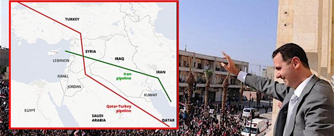 """Il """"gran rifiuto"""" di Assad agli Usa nel 2009 fu l'inizio di tutti i suoi guai…"""