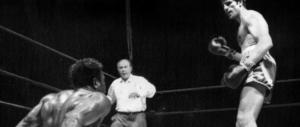 51 anni fa Nino Benvenuti, l'istriano patriota, esaltava gli italiani (e il Msi)