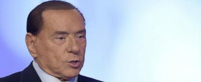 Raid in Siria, Berlusconi: «In queste situazioni è meglio non dire nulla, ma…»