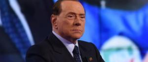 L'eterno ritorno di Berlusconi: «Governo mediocre. Siamo noi l'altra Italia»