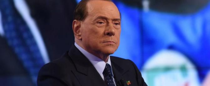 Berlusconi, cade ogni ostacolo. La Procura di Milano non si oppone alla riabilitazione