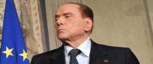 Il retroscena. Berlusconi: «Così non va. Salvini mi aveva assicurato ben altro»