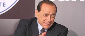 Berlusconi: «70 anni fa l'Italia disse no al comunismo, l'ideologia più criminale»
