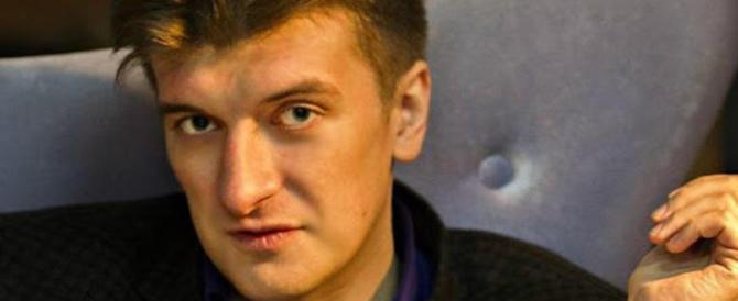 È giallo sulla morte del giornalista russo precipitato dal balcone. Suicidio?