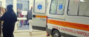 Orrore a Firenze: anziana donna ritrovata in casa mummificata