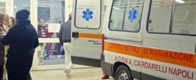 16enne morto in ospedale a Napoli, la sorella ricoverata: sospetta meningite