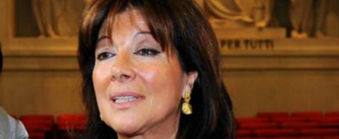 Casellati: «Veto a Berlusconi è ferita alla nostra democrazia»