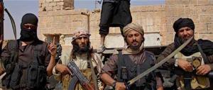 """È scontro negli Usa su """"John Doe"""", l'americano dell'Isis preso dai siriani"""
