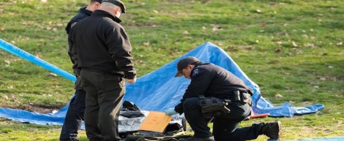 Avvocato Usa si dà fuoco in un parco per protesta contro l'inquinamento