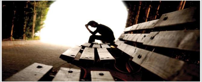 Spray nasale a base di ketamina cancella depressione e istinti suicidi
