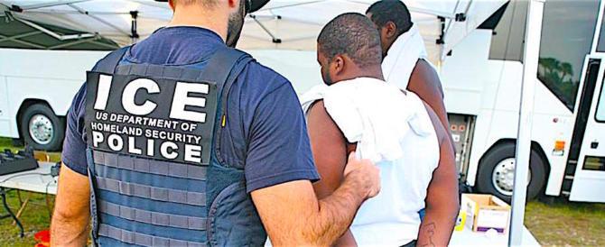 Trump blocca i fondi destinati agli avvocati degli immigrati detenuti
