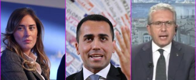 Di Maio sbaglia mossa, Librandi e la Boschi se la godono: noi al governo