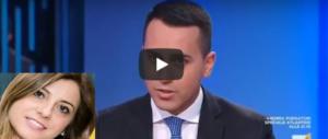 """Ufficiale: Di Maio non è gay. """"Ho una fidanzata"""", annuncia in tv (video)"""