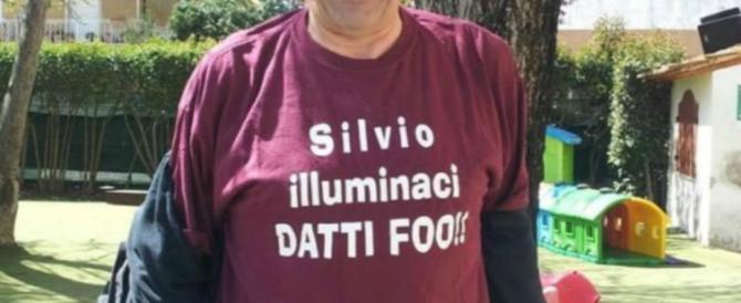"""""""Silvio, datti fuoco"""": bufera sul parroco antifascista paladino dei rom"""