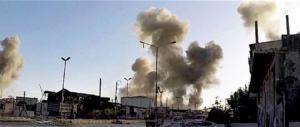 Douma, spari sul team dell'Opac e sugli osservatori russi e siriani