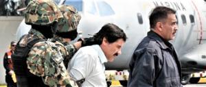 El Chapo chiede la perizia psichiatrica per evitare i 17 ergastoli