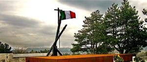 """Donazzan: """"Il 25 aprile? Andrò alla foiba di Lusiana a ricordare i Caduti""""…"""