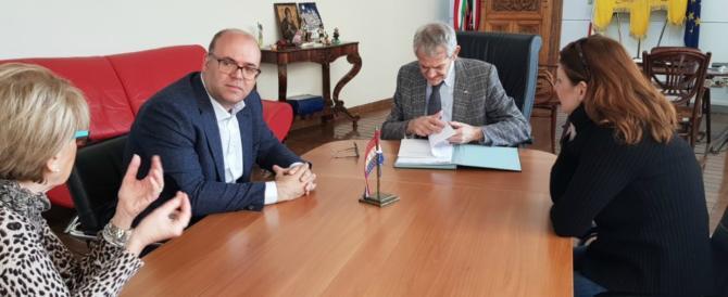Il Comune di Cerignola aderisce alla Fondazione Tatarella