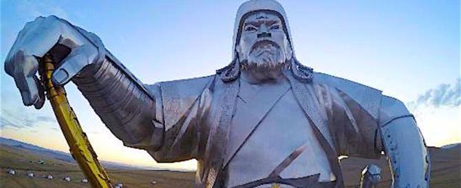 Trump e Kim si incontreranno in segreto nella patria di Gengis Khan?