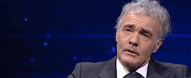 """Il fenomeno Massimo Giletti: da giornalista """"leggero"""" a Torquemada"""