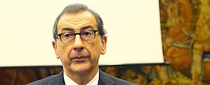 Brexit, né Ema né Abi nella decadente e sconfitta Milano del sindaco Sala