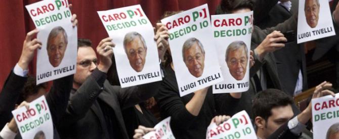 Di Maio insiste: «Positive le dichiarazioni del Pd». La fine della farsa è vicina…