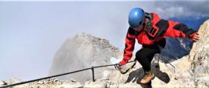 Stretta collaborazione Guide alpine e Vigili del Fuoco per le calamità