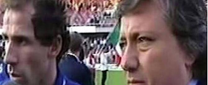Addio al giornalista Rai Ignazio Scardina (video). «Ucciso da Calciopoli»
