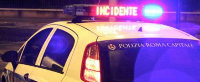 Roma, schianto in periferia: 21enne muore in un incidente a Castelverde