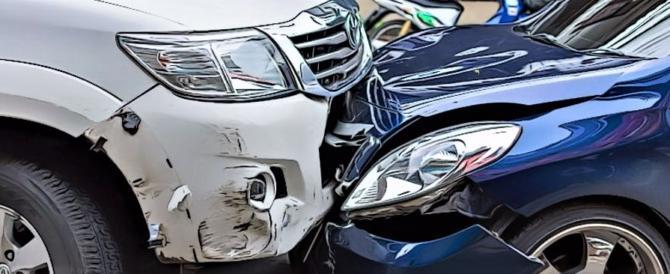Italia maglia nera nella Ue anche per morti in incidenti stradali
