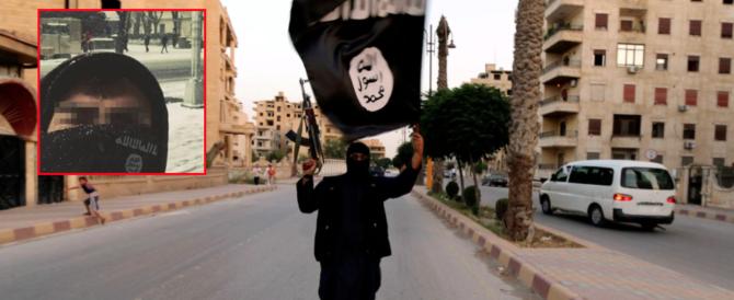Trapani, espulso tunisino: voleva portare il figlio a combattere con l'Isis