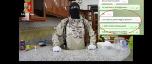 Trieste, il minore algerino voleva fare strage per l'Isis nella sua scuola (video)