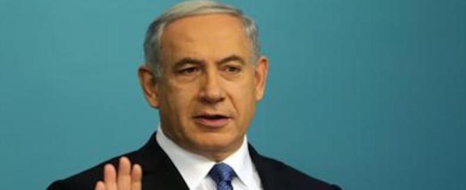 Israele conferma: niente profughi tra i piedi. E l'Onu fa spallucce: ne prendiamo atto
