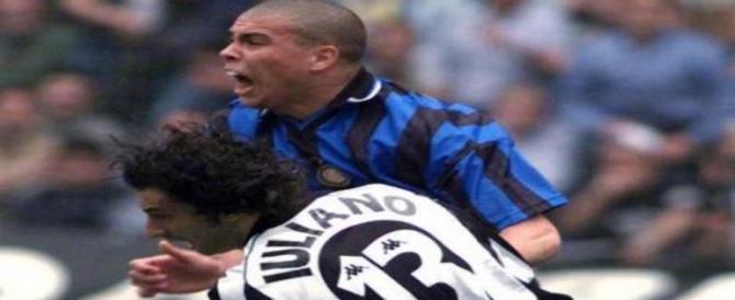 «Ronaldo Iuliano? Non era rigore». 20 anni dopo Ceccarini spiega perchè