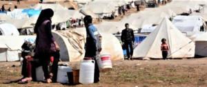 Il grido di aiuto di Hariri: in Libano abbiamo 1,5 milioni di rifugiati